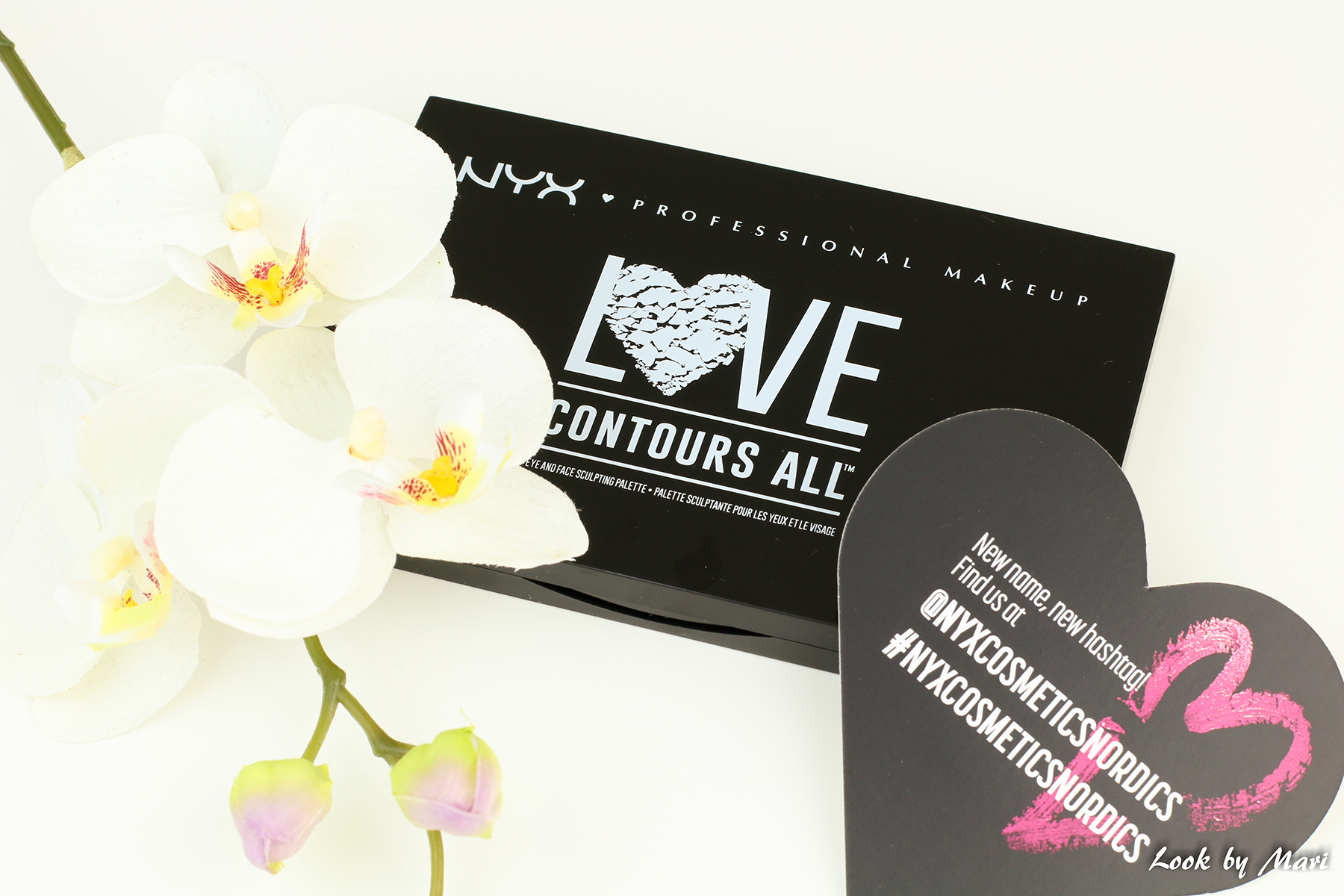 10 nyx love contours all palette review swatches colors shades is it good worth it