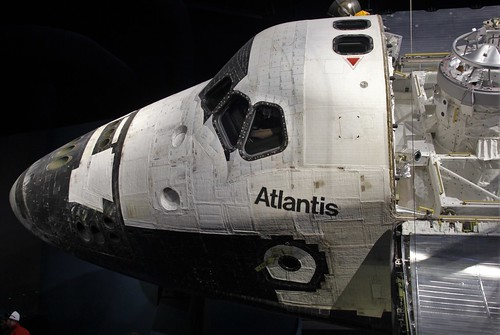 space shuttle atlantis which is orbiter - photo #37