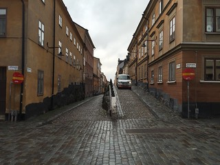 Stockholm: Subtracted street | by jacobchristensen