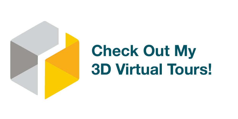Check Out My 3D Virtual Tours
