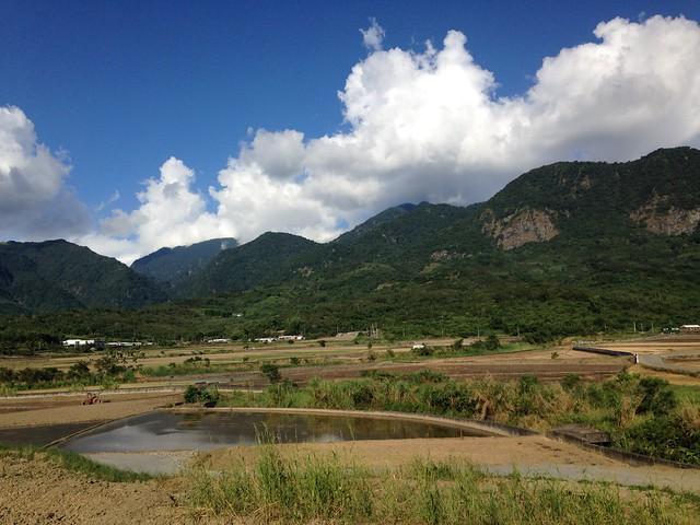 一些未開發的淺山地景,則需透過調查了解保育熱點,予以有效保育。攝影:廖靜蕙