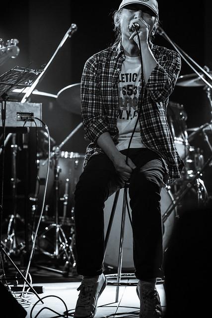 SCANDAL  live at 獅子王, Tokyo, 23 Dec 2016 -00419