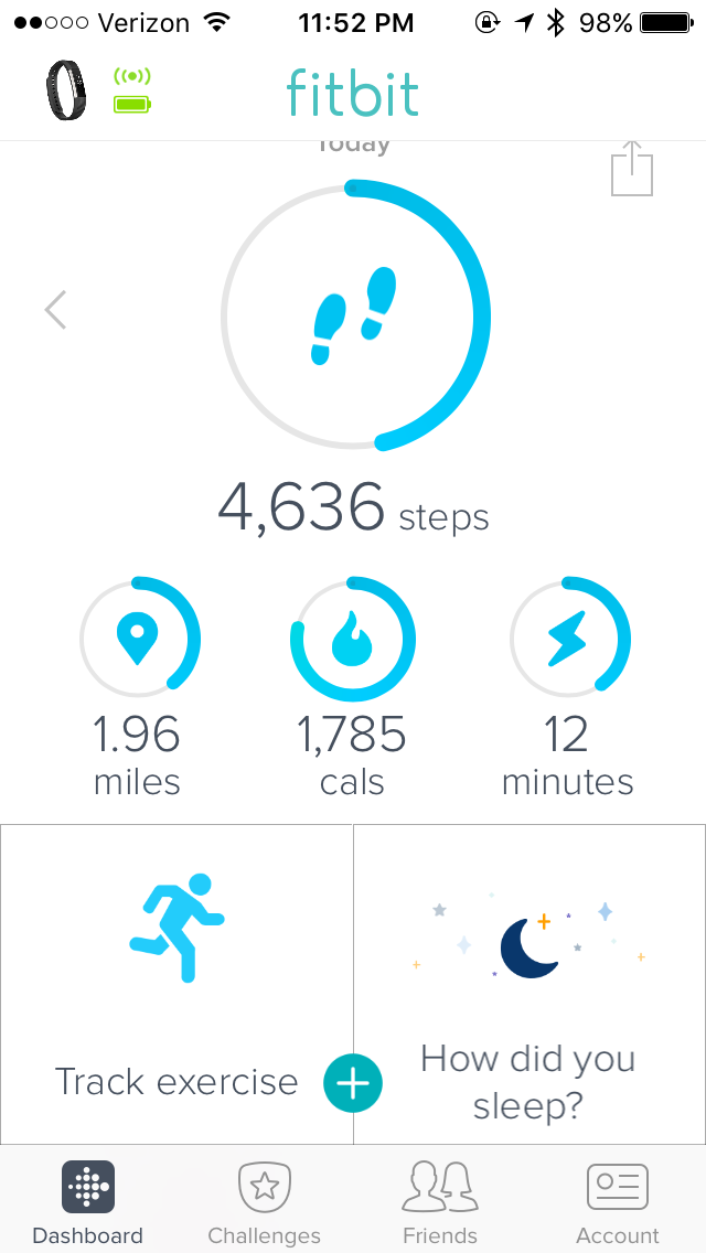 fitbit-main-screen