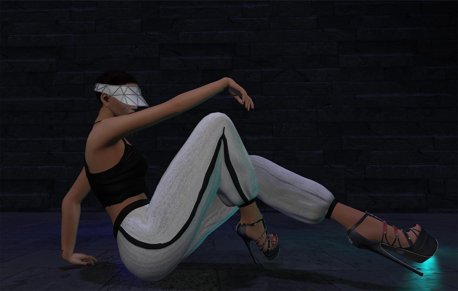 Confort & heels