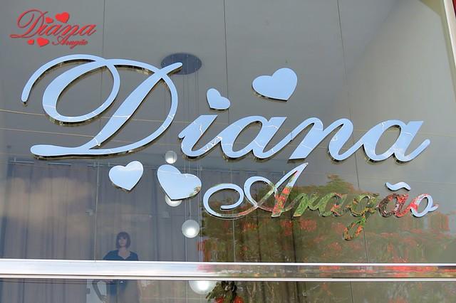 Inauguração Loja Diana Aragão