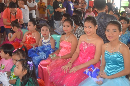 pageant-foundation-day