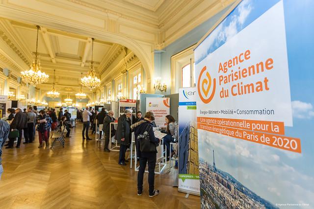 Forum de l'Eco-rénovation 2017