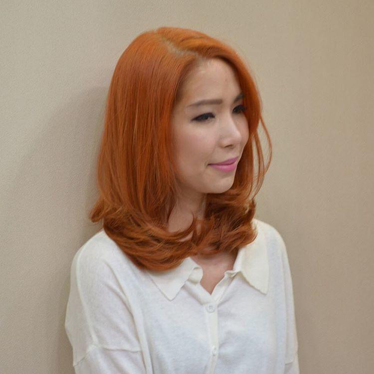 Haircolor Hair Haircut Treatment Beautifulhair Girlc Flickr