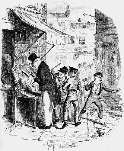 the social corruption in oliver twist Oliver twist, published in 1838, is one of charles dickens's best-known and well-loved worksit was written after he had already attained success as the author of the pickwick papersit has been adapted as a film and a long-running broadway musical and has been considered a classic ever since it was first published.