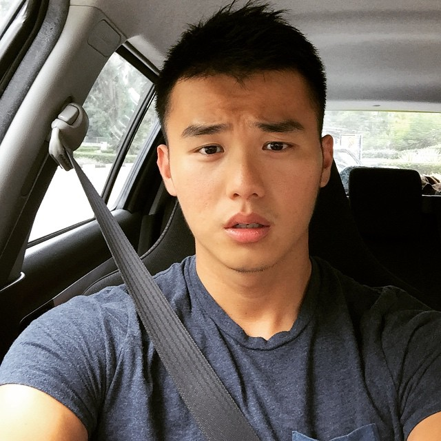 Chinese New Year Haircut Done Selfie Igsg Notdriving Flickr