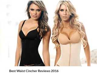 Best waist cincher | by mohammadnelson