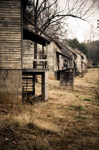 Henry River Mill Village-138