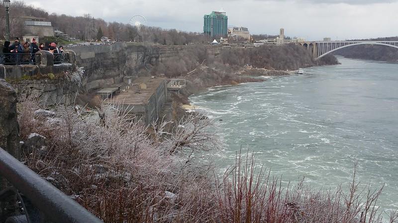 Niagara Falls, Dec 10, 2016