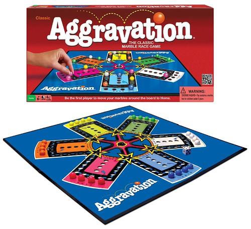 aggravationold