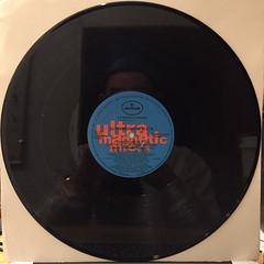ULTRAMAGNETIC MC'S:MAKE IT HAPPEN(RECORD SIDE-B)