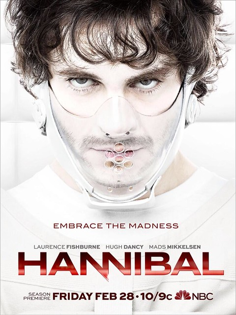 Hannibal - TV Series - Season 2 - Poster 1