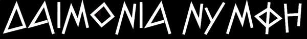 Daemonia Nymphe_logo