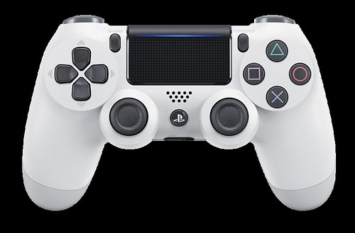 DUALSHOCK4_2_White_01 | by PlayStation Europe