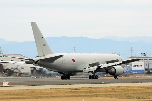 KC-767 87-3601