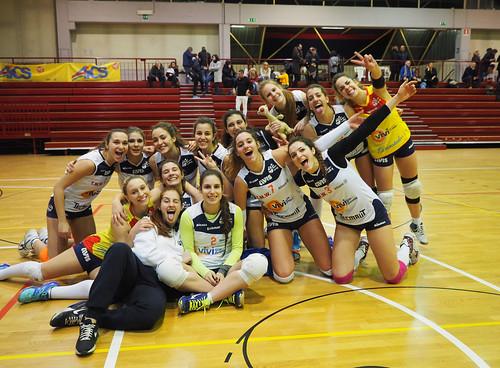 Aduna Volley PD - VIVIgas Arena Volley