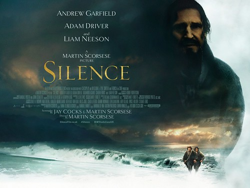 Silence - Poster 2