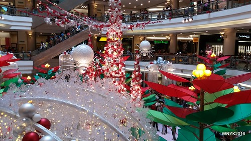 Christmas at One Utama