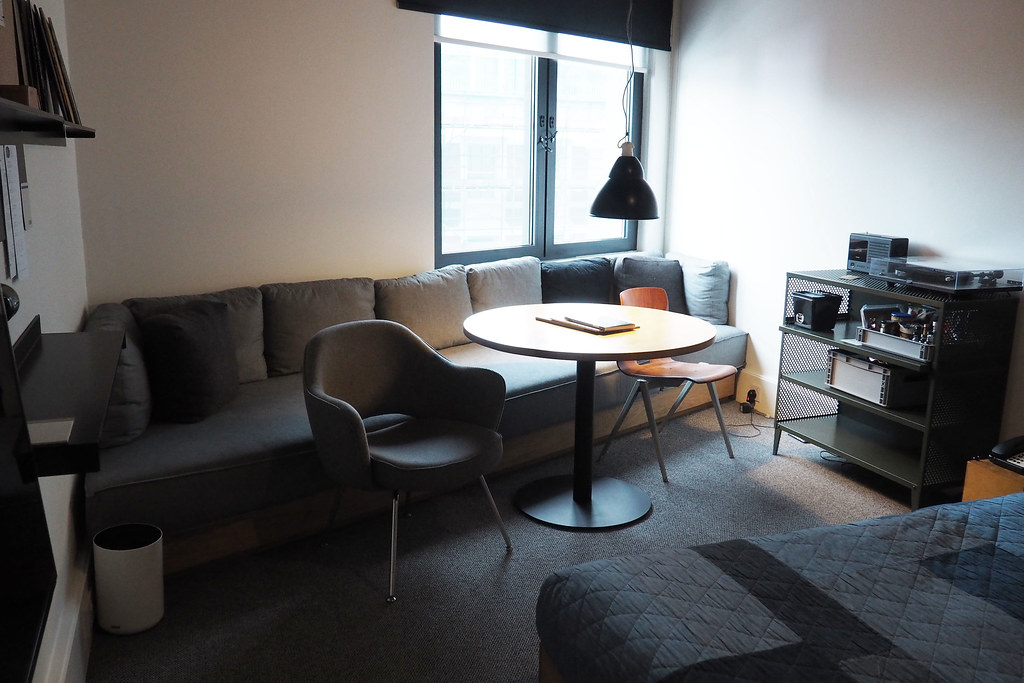 Ace Hotel Shoreditch Review 4
