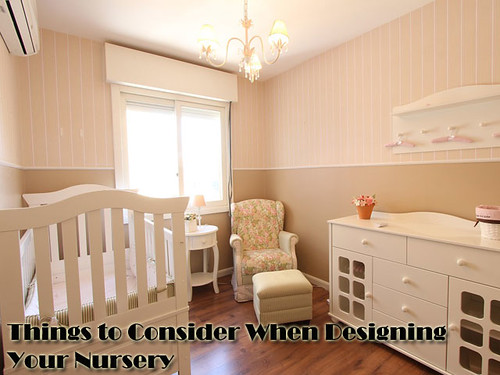 Things-to-Consider-When-Designing-Your-babys-Nursery