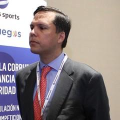 Juan B. Pérez Hidalgo, Coljuegos