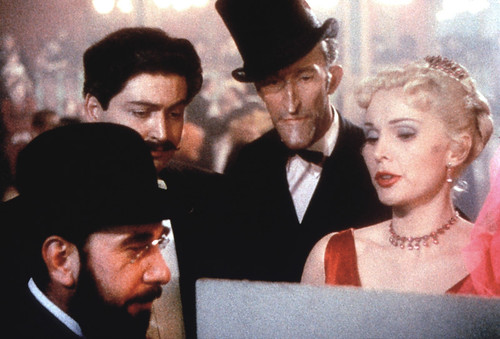 Moulin Rouge - 1952 - screenshot 12