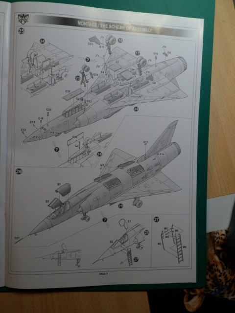 Ouvre-boîte Mirage III V.01 [Modelsvit 1/72] 20986749503_a35cb4bf4c_o