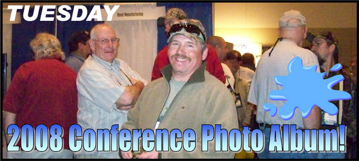 2008 Conference