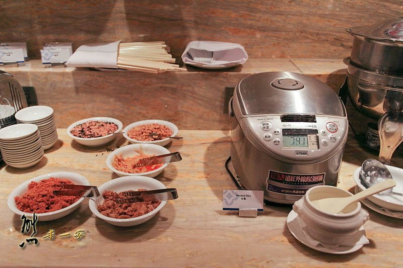 [台北親子旅遊住宿] 歐華酒店|房型餐廳~舒適氣派捨不得提早退房連早餐也超讚