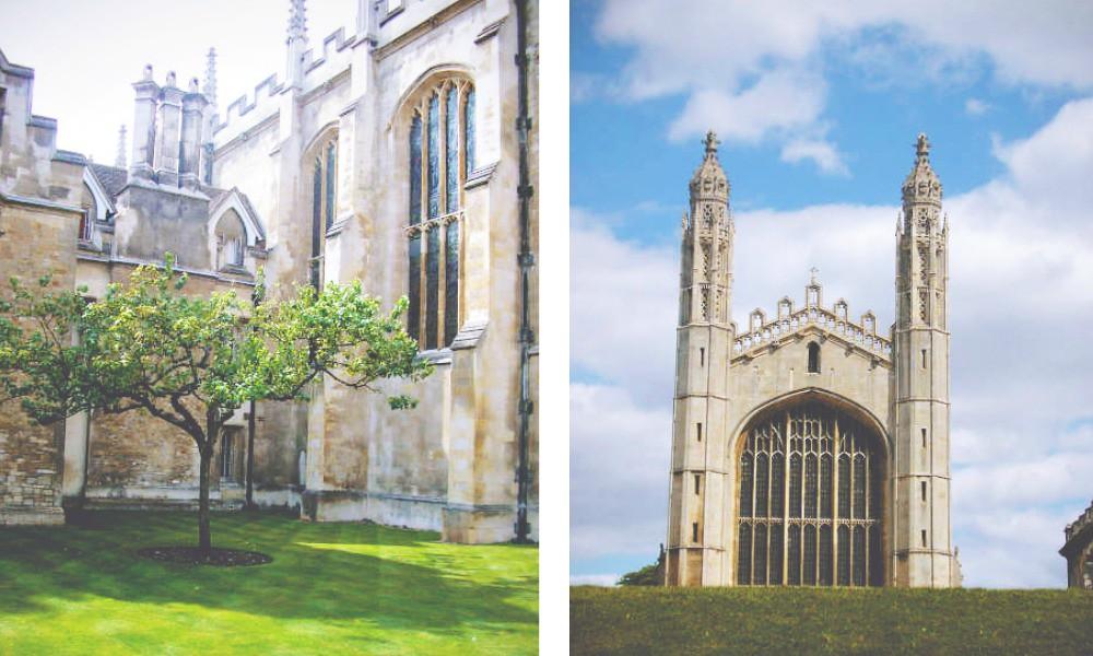 Cambridge, England   via It's Travel O'Clock