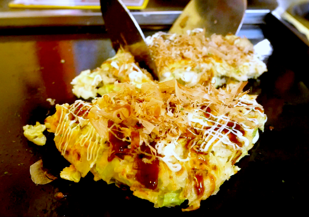 Seiwaa: Oko Cooked