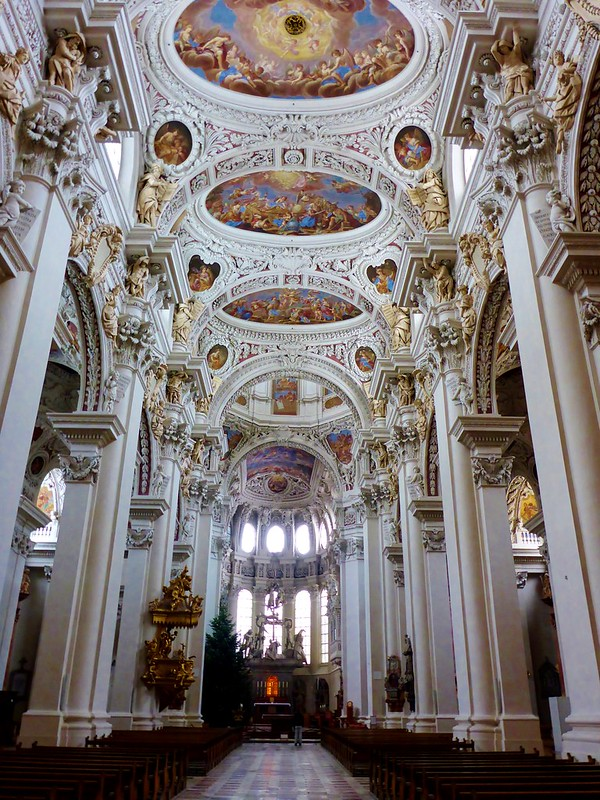 Dom St.Stephan Passau
