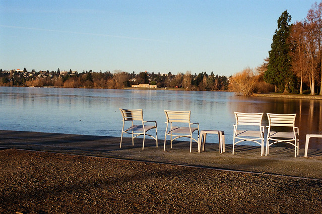 Greenlake Chairs