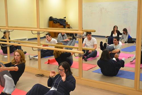Art & Yoga Feb.'17