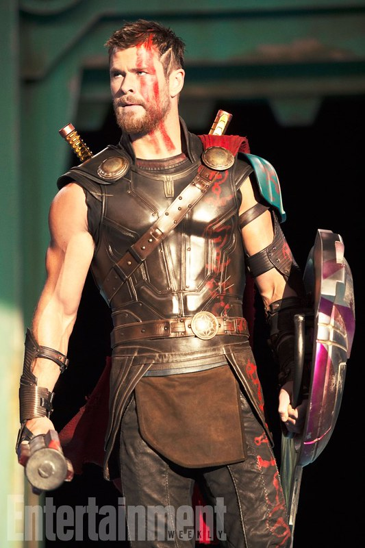 Thor: Ragnarok Thor Chris Hemsworth
