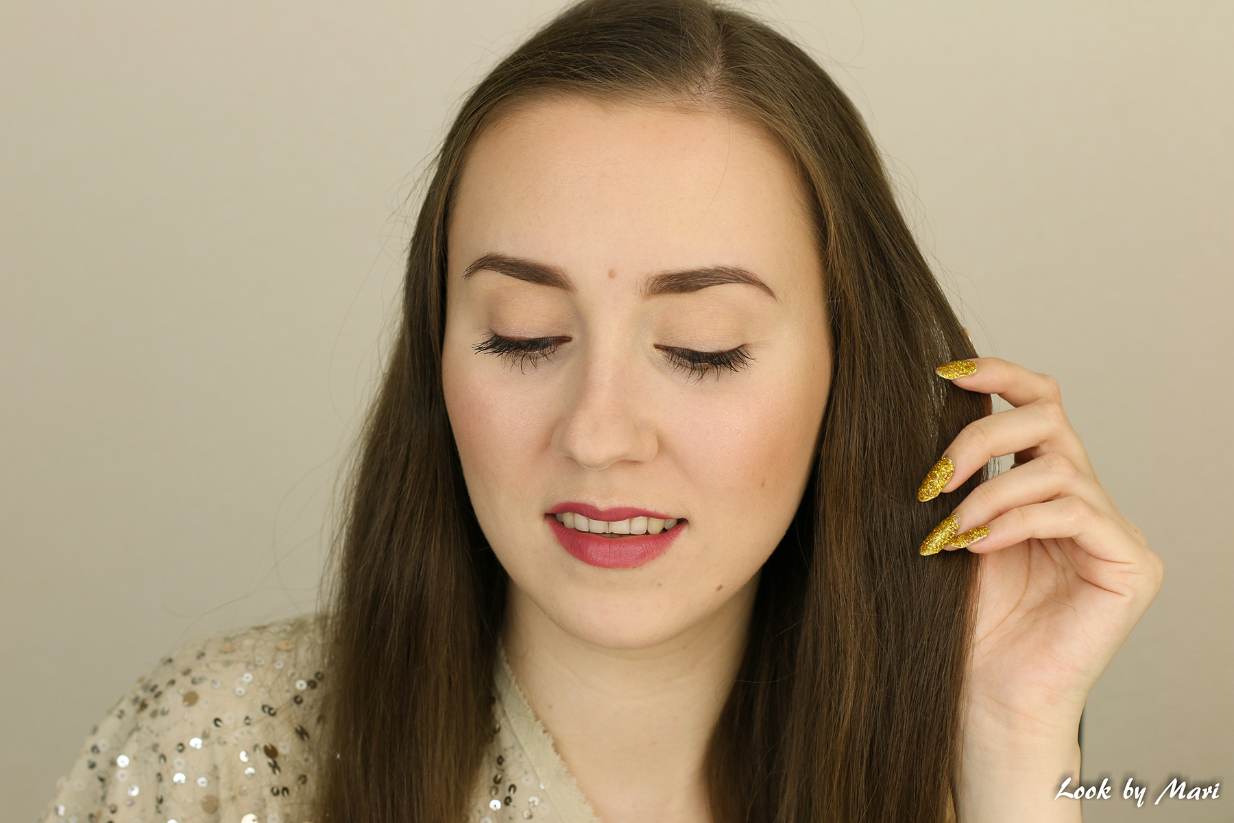 14 school work makeup every day makeup look