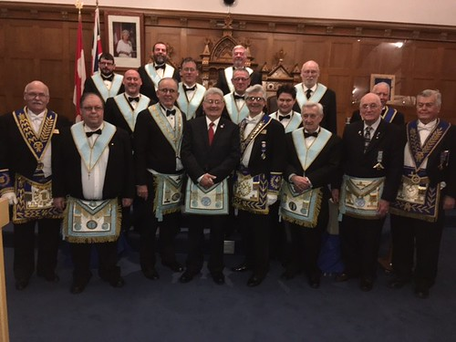 2017 02 08 DDGM Official Visit to The Barton Lodge No. 6