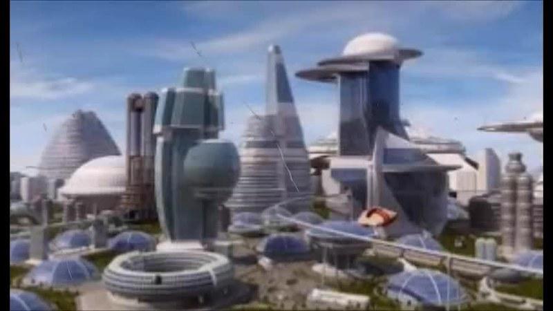 VARAŽDIN - grad budućnosti