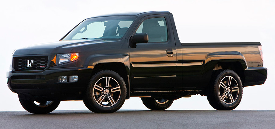 Image Result For Honda Ridgeline Lifted Pictures