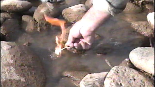 天然氣之國 劇照:可點燃的水(圖片來源:天馬行空數位有限公司)