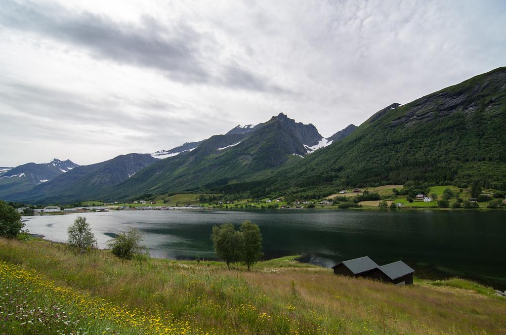 Роскошные пейзажи Норвегии - Страница 37 22019009815_c19a020698_b