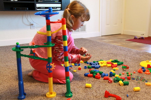 marble run | by Everyday Snapshot