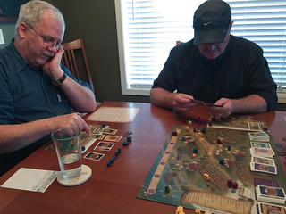 Viticulture with KC and Ken | by brookscl