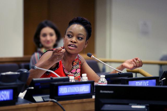 UN Women(CC BY-NC-ND 2.0)