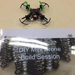 Drone class, By Ken Chew