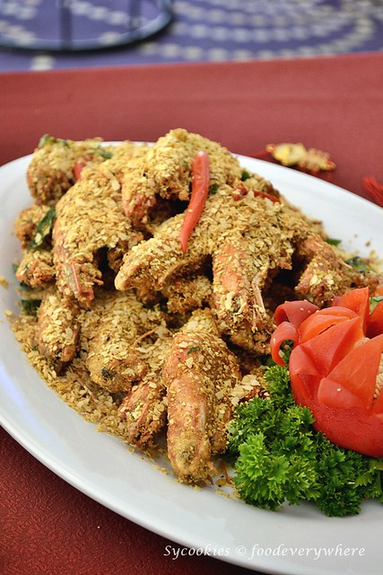 10.Lunar New Year Culinary Delight @ Silka Hotel Cheras